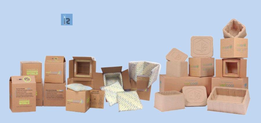 Cool Chain Packaging Developer