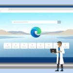 Microsoft Edge Overhauls Firefox