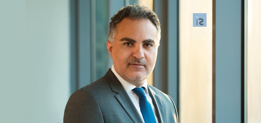 Feras El Hajjar | Founder & Chairman of Infosysta | Founder & CEO of App4Legal