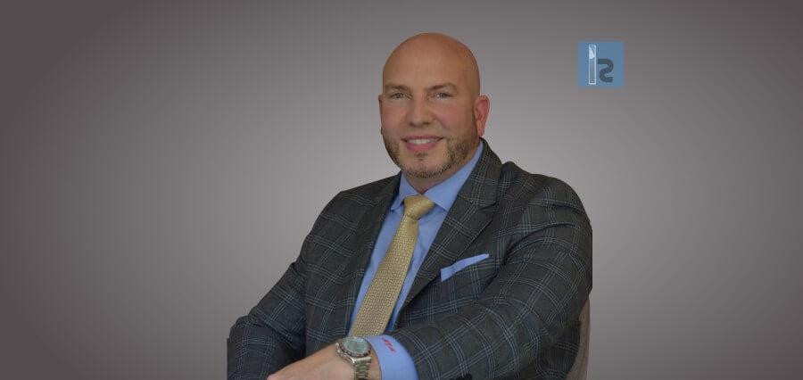Matthew Telesca | Founder & CEO | MGN Logistics