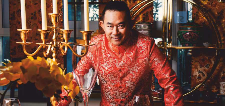 Pach Ang | Group CEO & Founder | RedFilo Events