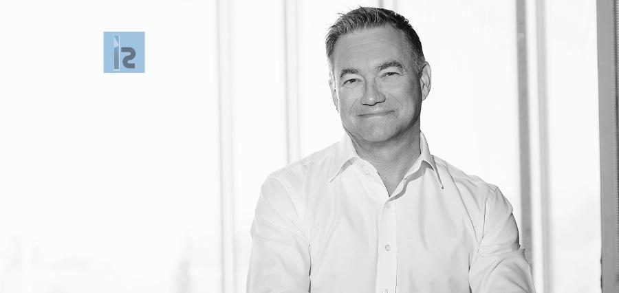 Byron Clatterbuck | CEO | Seacom