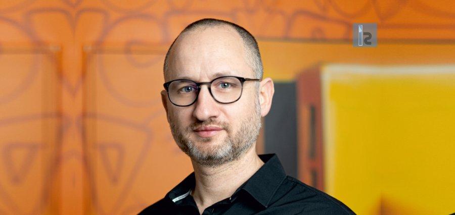 Yoav Dror | CEO | Decentralized Vision Ltd.