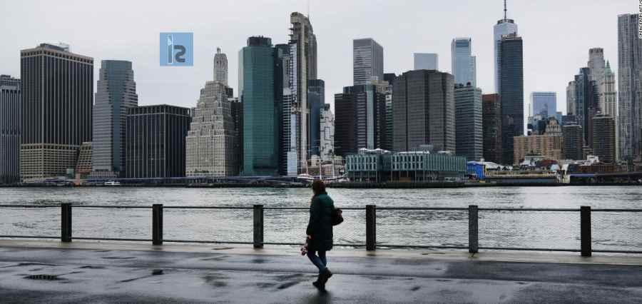 731 dead from Coronavirus: Deadliest 24 hours for New York