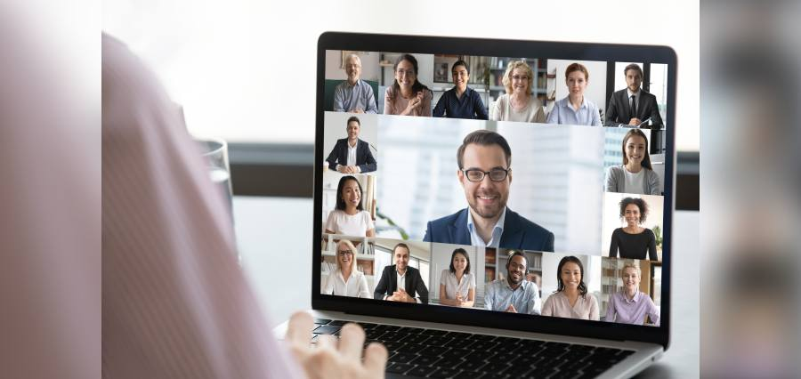 5 Ways Virtual Meetings Can Keep Your Business Alive During a Crisis | Business Magazine [ Business Blog ]