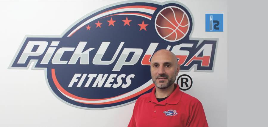 Mr. Gary Mazakian | VP | PickUp USA Fitness