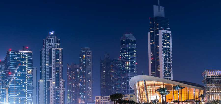 What Does the $150 Million EMPG Investment Mean for Its Interests in Dubai | Business Magazine