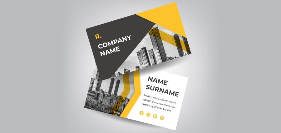 5 Reasons Business Cards Still Matter | Business Cards | Business Magazine [ Business Blog ]