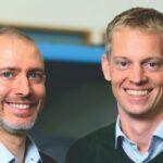 Andreas Hartmann | Co-Founder || Dominik Schmid | Co-Founder | Solukon Maschinenbau GmbH