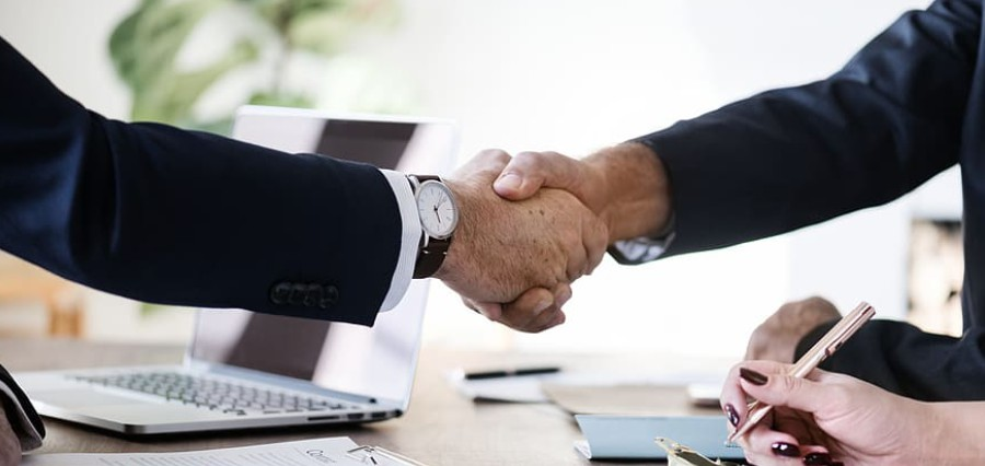 4 Reasons Why you Need a Watertight Business Partnership Agreement | Business Magazine [ Business Blog ]