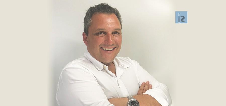 Dr. Sean Hall | CEO | Medlab Clinical Ltd.