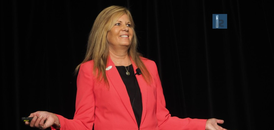 Ellen Voie | Founder | Women In Trucking Association, Inc.