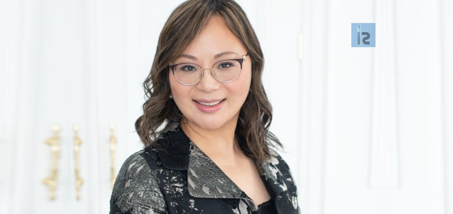 Emma He | Founder & Global Director | Sleepm Global Inc.