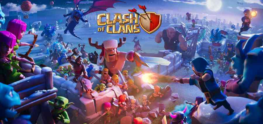 How to play clash of clans on a PC | Business Magazine [ Business Blog ]