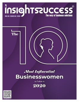 The 10 Most Influential Businesswomen to Follow in 2020
