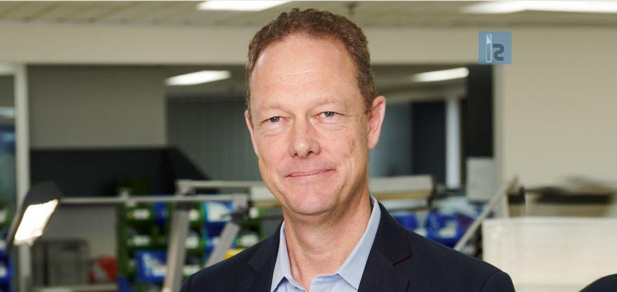 Neil Verdal-Austin | CEO | SomnoMed