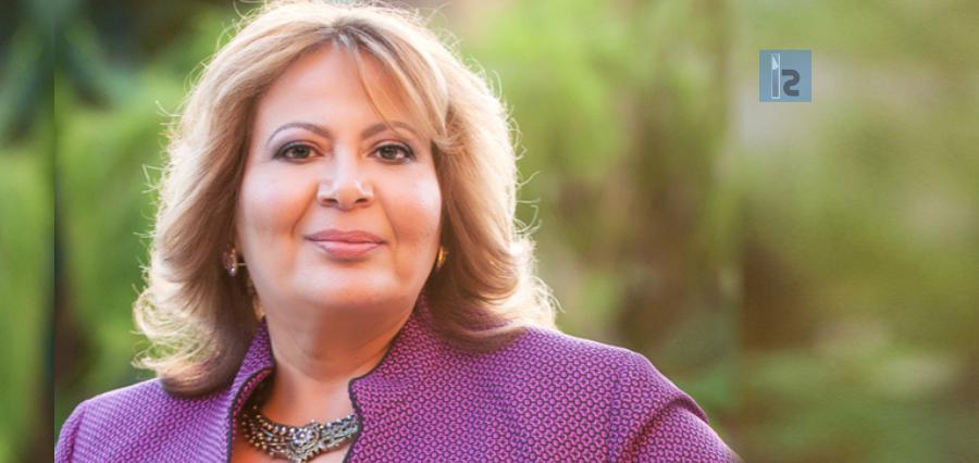 Sahar Andrade | Founder | Sahar Consultin
