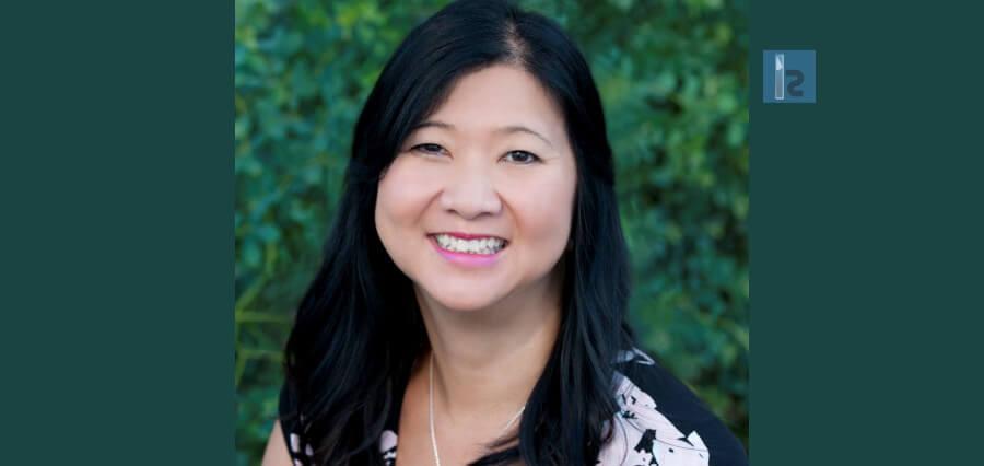 Susan Frech   Co-founder & CEO   Social Media Link