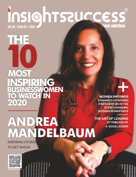 The 10 Most Inspiring Businesswomen to Watch in 2020
