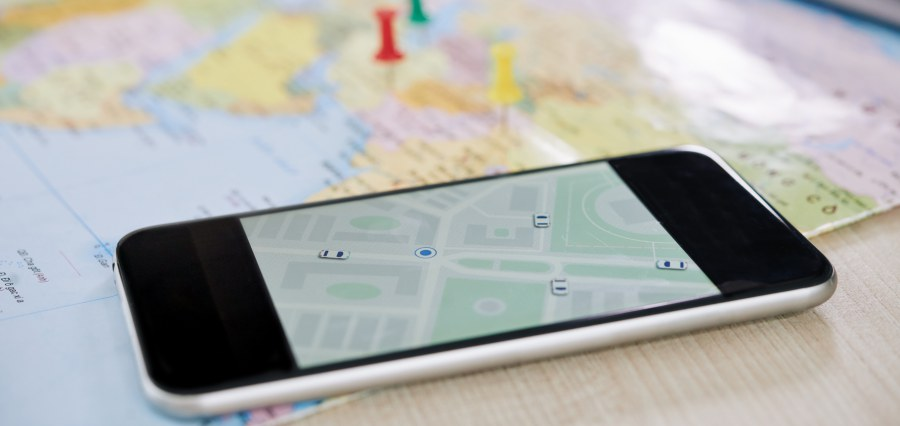 Why Location Tracking Should Be Banned