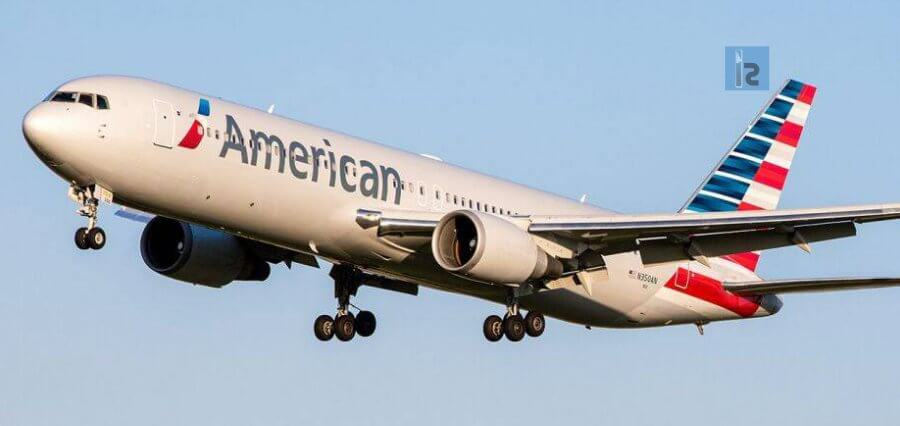 American Airlines is Overstaffed by 8000 Employees