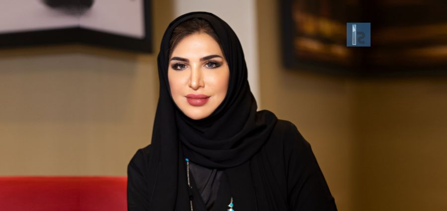 Buthaina Hassan Al-Ansari | Chairman Advisor | Just Real Estate