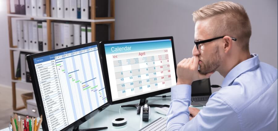 Schedule Systems: The Perks Of Rostering Software