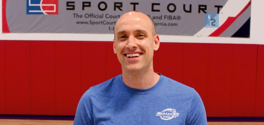 Jordan Meinster | Founder & President | PickUp USA Fitness