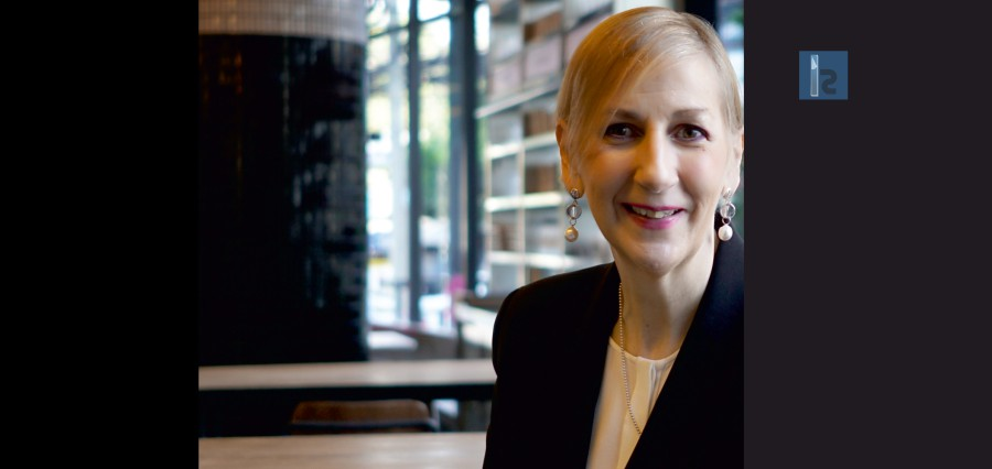 Karin Lohitnavy | Founder | Midas PR Group