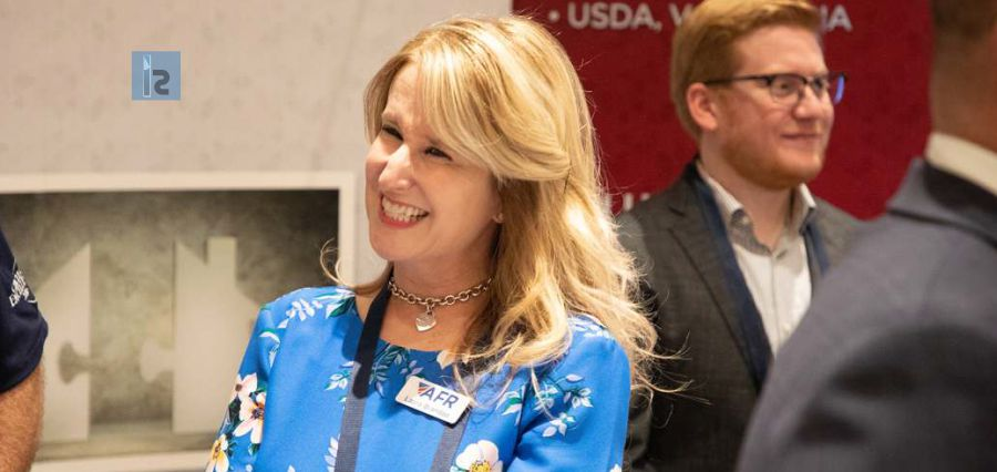 Laura Brandao | President | AFR Wholesale