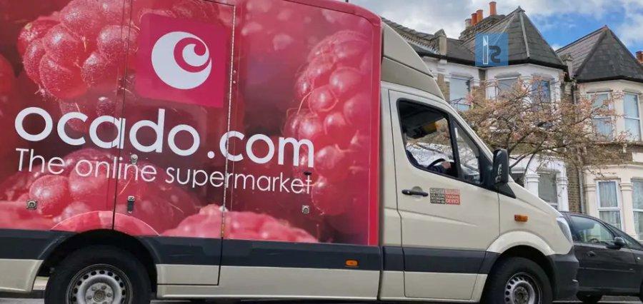 Online shopping is permanent: Ocado