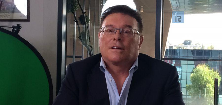 Sean Buckley | Chief Executive | Ultra Tune