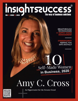 Top 10 Self-Made Women in Business, 2020