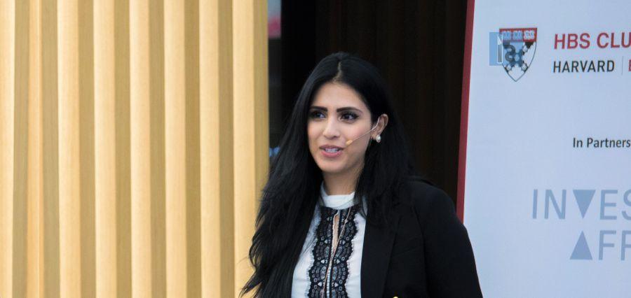 Zahara Malik | CEO & Co-Founder | Grosvenor Capital
