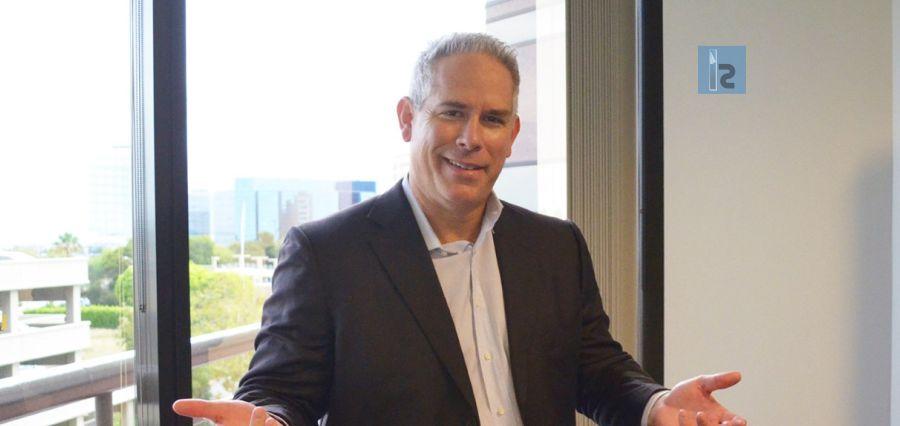 Patrick Henry | CEO & President | GroGuru