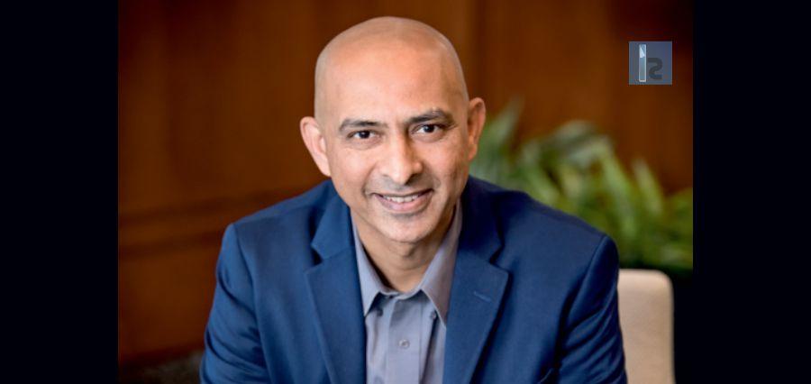 Arun Samuga | Chief Technology Officer | Elemica