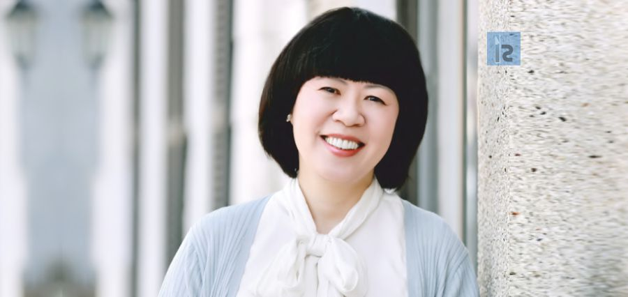 Jenny Lin | Chief Operating Officer & Board Member | CMIC Inc.