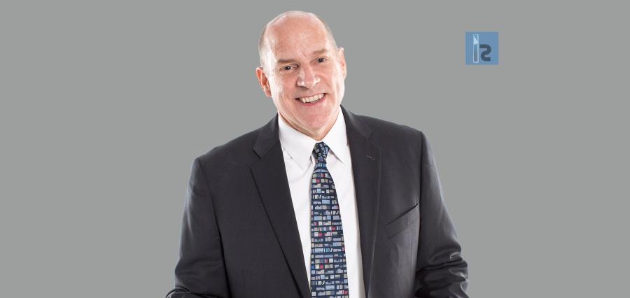 Ken Ehrhart | Founder & CEO | Paracosma Inc.