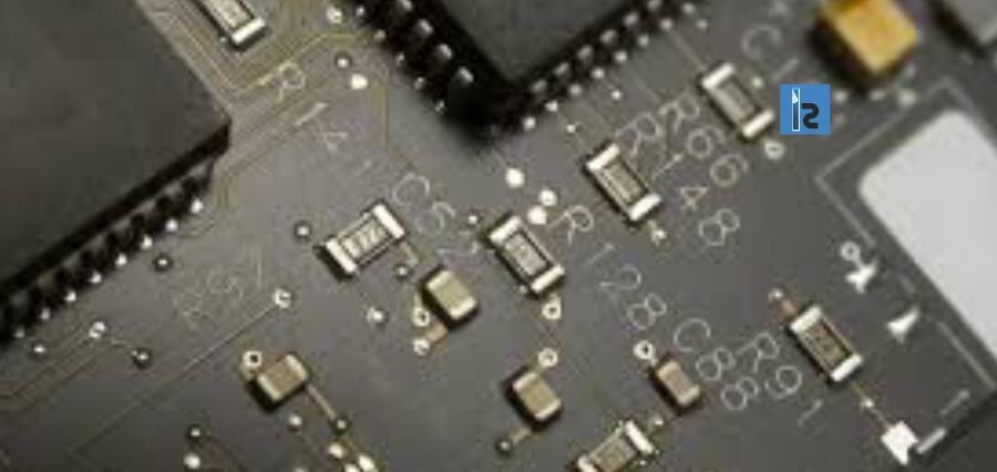 China's biggest chip maker SMIC