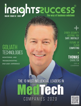 The 10 Most Influential Leaders in MedTech Companies 2020