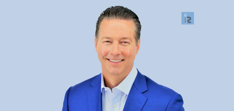 Thomas Charlton | Chairman & CEO | Goliath Technologies