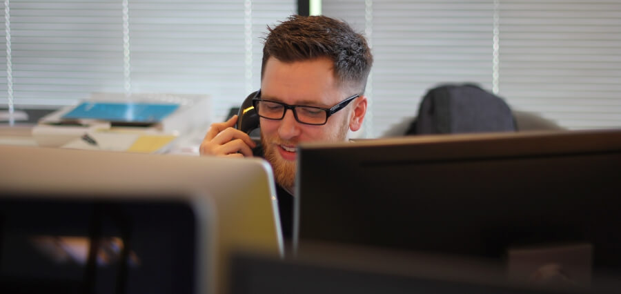 Balancing Assisted and Self-service Customer Support