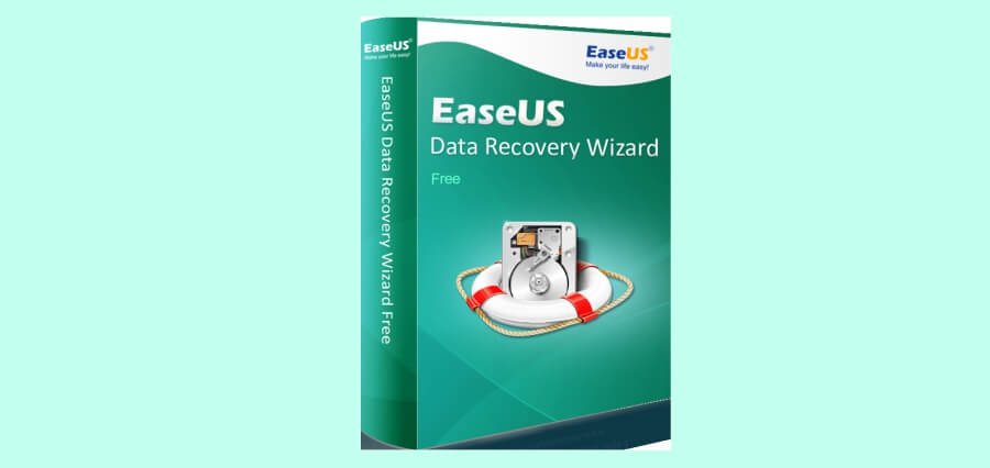 Comprehensive Data Recovery Software