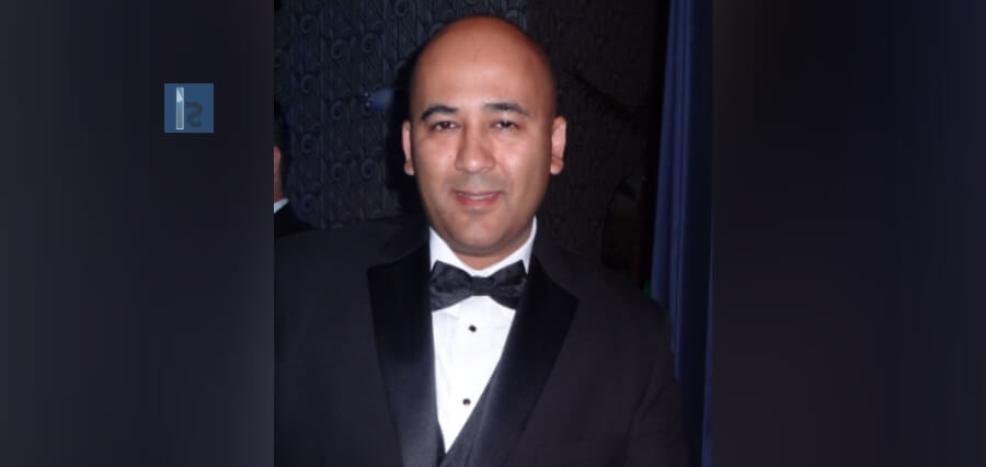 Ahmed R. Ali