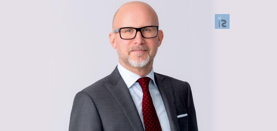 Ian Charles Dench   Chief Executive Officer   Ooredoo Oman