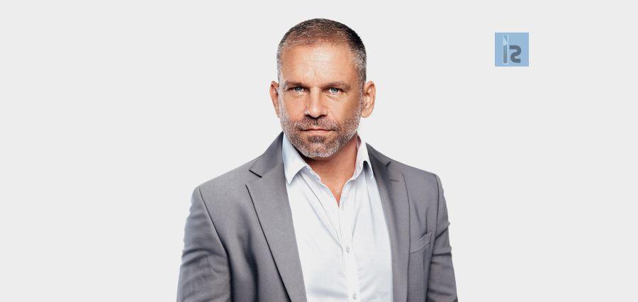 Marko Podgornik | Partner & CEO | Mikro+Polo
