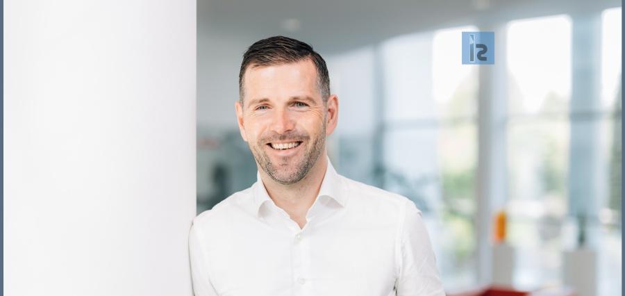 Patric Dahse | CEO | Natuvion Group