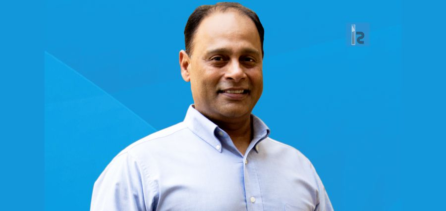 Rajesh Ramachandran | Vice President of Product Engineering | Computhink