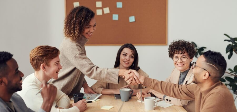 Build a Leading Real Estate Team