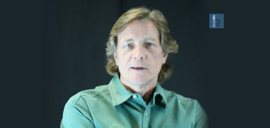 Keith Larson | CEO | Zen Massage